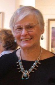 Nancy Rafal